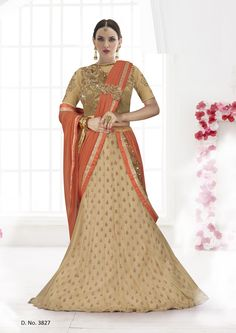Purchase Heavy Embroidery Saree : http://goo.gl/QGN0vu Watsapp : 90998 23943