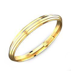 Divine Gold Kada