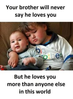 393 Best Brother Quote Images Brother Sister Quotes Brother