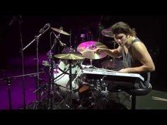 Crazy Drum Video