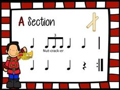 THE NUTCRACKER: MARCH LISTENING ACTIVITIES - TeachersPayTeachers.com