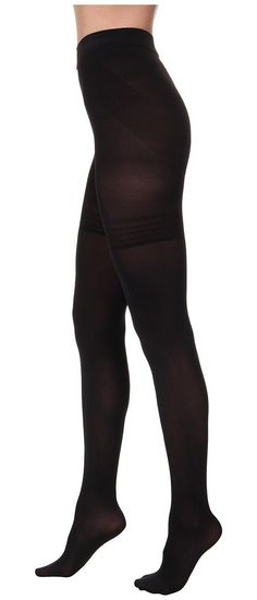 8bf4689dfd Wolford Power Shape 50 Control Top Tights (Black) Control Top Hose - Wolford