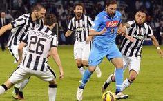 Napoli-Juventus, formazioni ufficiali: Benitez lancia De Guzman #napoli-juventus #formazioniufficiali