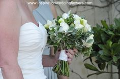 Bridal bouquet  www.inspirationweddingflowers.com