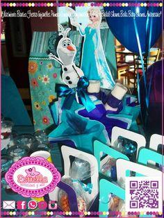 #frozen #frozencandybags #birthdayparties #birthdays #bolsitasdedulcesfrozen #cumpleaños #fiestas #ideas #handmade #hechoamano Siguenos en Facebook e Instagram como: estrella.invitaciones Follow us at. facebook and instagram like: estrella.invitaciones