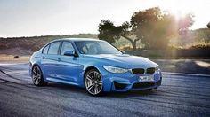 Insolite : sa BMW M3 avait �t� maltrait�e par Jeremy Clarkson