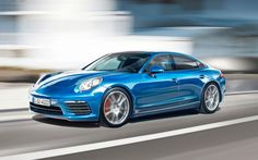 Porsche Panamera 2016 4K Wallpaper  #4KWallpaper, #Porsche, #PorschePanamera2016 #Porsche - http://carwallspaper.com/porsche-panamera-2016-4k-wallpaper/