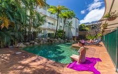 Cairns Coral Tree Inn Hotel Australia, Pacific Ocean and Australia Ideally located in the prime touristic area of Cairns City Center, Coral Tree Inn Hotel promises a relaxing and wonderful visit. The property features a wide range of facilities to make your stay a pleasant experience. Take advantage of the hotel's free Wi-Fi in all rooms, daily housekeeping, taxi service, facilities for disabled guests, express check-in/check-out. Some of the well-appointed guestrooms feature ...