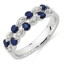 Image result for Large aquamarine diamond engagement rings