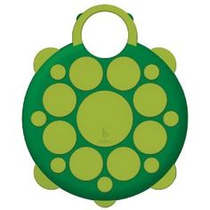 Boston Warehouse Turtle Cutting Board and Trivet Combo $10.98