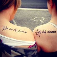 Funny Tattoos for Girls, Part III (18)