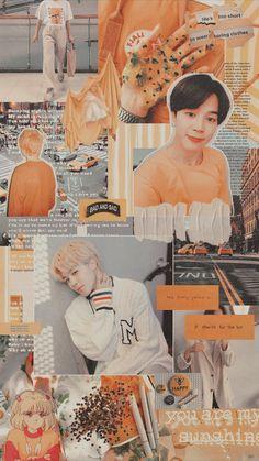 New Jimin wallpaper - BTS Wallpapers