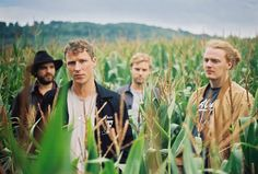 Palace [ @thepalaceband ] in Paris @LePopUpduLabel : WIN TICKETS HERE : http://wp.me/pX9v8-5oh
