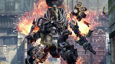 The Good and Bad of Titanfall 2's Pre-Alpha Tech Test We talk through what worked and what didn't in EA's highly anticipated fall shooter and how they might improve it going forward. August 23 2016 at 10:44PM  https://www.youtube.com/user/ScottDogGaming