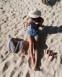 Summer Swimwear Roundup   Song of Style   Bloglovin'
