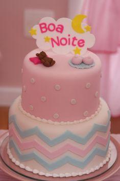 ☼☽ FESTA DO PIJAMA @SahMartins Pyjama Party Fille, Pyjamas Party, Kids Spa Party, Sleepover Birthday Parties, Unicorn Birthday, Birthday Cake, Cake Art, Party Cakes, Birthday Decorations