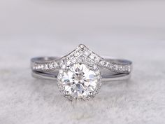 Image result for diamond wedding bands