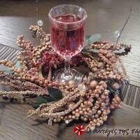Smoothie Drinks, Smoothies, Christmas Wreaths, Christmas Tree, Milkshake, Herbs, Holiday Decor, Liqueurs, Food