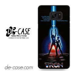 Tron Movie DEAL-11397 Samsung Phonecase Cover For Samsung Galaxy Note 7