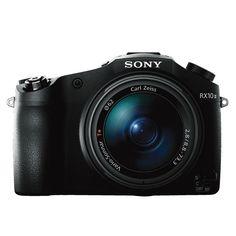 《新品》 SONY(ソニー) Cyber-shot DSC-RX10M2<br>【1インチカメラフェア/予備バッテリーNP-FW50プレゼント(数量限定)】<br>【SDHCカード UHS-I 32GBプレゼント】<br>[ コンパクトデジタルカメラ ]:楽天
