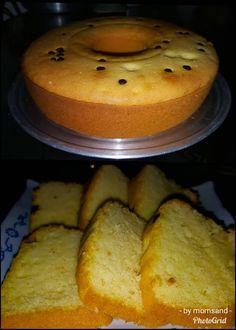 Resep Bolu tape panggang anti bantet dan lembut oleh Sandria Elle - Cookpad Pastry Recipes, Cake Recipes, Snack Recipes, Dessert Recipes, Cooking Recipes, Soft Bread Recipe, Bolu Cake, Resep Cake, Cooking Cake