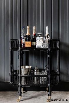 Interior Decorating Plans for your Home Bar Home Bar Decor, Bar Cart Decor, Bar Chairs, Bar Stools, Pink Chairs, Room Chairs, Lounge Chairs, Dining Chair, Herman Miller