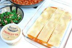 Need a dairy free dinner that will please even the pickiest eaters? Try this insanely delicious dairy free lasagna recipe! Baked Lasagna, Spinach Lasagna, Dairy Free Lasagna, Gluten Free Pasta, Spinach Stuffed Mushrooms, Homemade Sauce, Base Foods, Vegan Recipes, Cooking