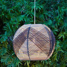 outdoor pendant | west elm