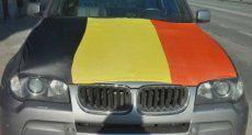 Motorkaphoes België Motorkaphoes België