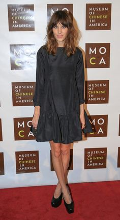 Alexa Chung  - Museum Of Chinese in America's Annual Legacy Awards Dinner