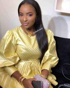(09 Photos) - Son maquillage et sa tenue sont vraiment au Top   Limametti   Toute l'actualite Senegal du web en direct.com