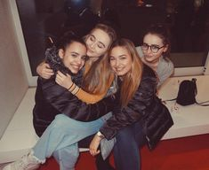Nice pictures of Disney stars Sarah Carpenter, Sabrina Carpenter, Sofia Carson and Cameron Boyce together! Sofia Carson, Disney Channel Stars, Disney Stars, Dove Cameron, Sabrina Carpenter Style, Adventures In Babysitting, Disney Cast, Cameron Boyce, Girl Meets World
