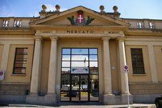 Mercato coperto ad Asti