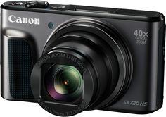 Kamera ist super. WLAN Funktionen mit Canon Software und Canon App einwandfrei nutzbar, Auflösung, Haptik und Gesamteindruck ausgezeichnet.  Wir haben uns vor Jahren eine Kompaktkamera für 100 Euro von Canon gekauft, die funktioniert noch heute.. Daher wollten wir erneut eine Canon aber eben ein akutelles Produkt.  Der Zoom ist schon krass, gestochen scharfe Bilder auch bei schlechteren Lichtverhältnissen.  Wir haben eine 128GB Speicherkarte gekauft, die problemlos mit der Kamera…