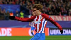 Man Utd Reportedly 'Very Confident' of Landing Atletico Madrid Star in £85m Deal Next Summer