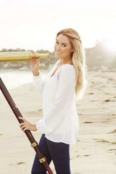 Lauren Conrad's January Kohl's Collection +  Giveaway