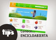 #EDUTips | Enciloabierta