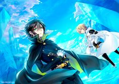 Owari no Seraph by Eternal-S on DeviantArt