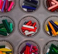 Teaching My 3: Spring Cleaning for the Homeschool Family Day 2: Supplies