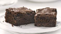 Espresso chocolate brownies - tested and approved :)