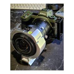 Photo Equipment, Venus, Nikon, Venus Symbol
