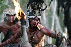 Gallery For > Aztec Jaguar Warrior Helmet