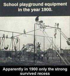 Creepy but cool. Fun history
