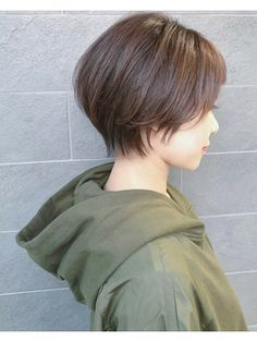 Pixie Haircut, Gorgeous Hair, Korean Fashion, Salons, Style Me, Short Hair Styles, Hair Cuts, Hair Beauty, Hairstyle