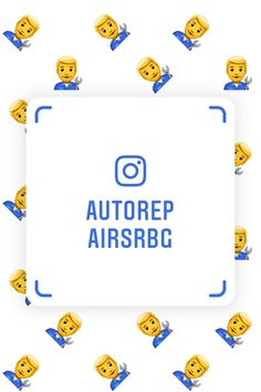 Race over to our epic Instagram feed to get your high-octane fix! Scan our nametag to connect!