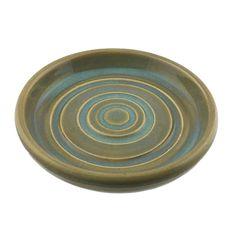 Clay Soap Dish
