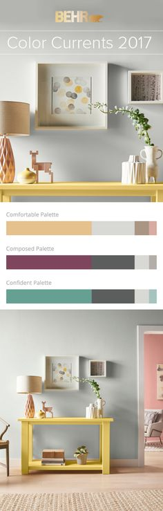 1000 images about behr 2017 color trends on pinterest color trends behr and behr colors. Black Bedroom Furniture Sets. Home Design Ideas