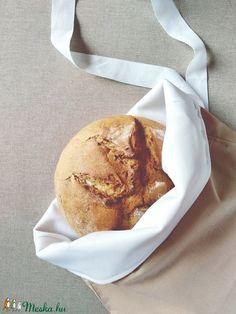 Frissentartó kenyeres zsák/ világosbarna (laudi) - Meska.hu Camembert Cheese