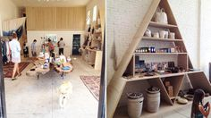 General Store recently opened their shop in Venice.  Its AWESOME!  www.shop-generalstore.com