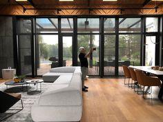 VILLA 118 on Behance Serene Bathroom, Villa, Design Case, Location, Lightroom, Bungalow, Minimalism, Behance, House Design